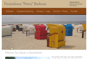Ferieninsel Borkum