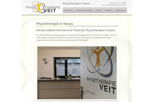 Physiotherapie Veit Neuss